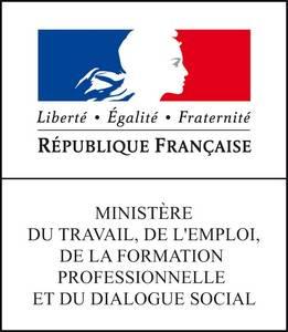 Ministère de l'Emploi, de la Formation Professionnelle et du Dialogue Social